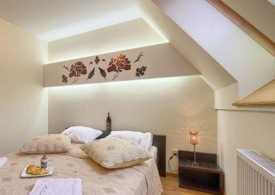 Sasanka - Sypialnia dla dwojga