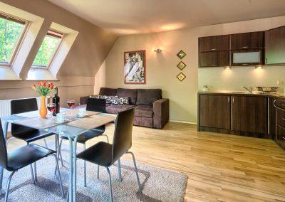 U Świstaka - Komfortowy apartament