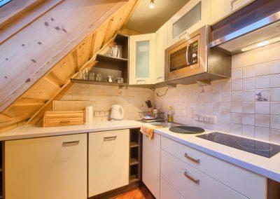 VisitZakopane - aneks kuchenny