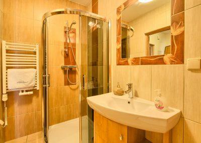 Tetmajerówka - łazienka